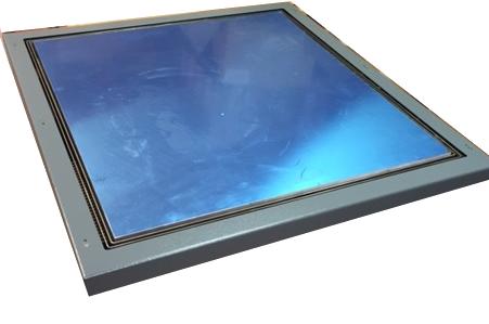 plaque chauffante 680x640mm